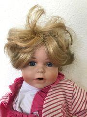 Gilde Sammler Puppe 39 cm