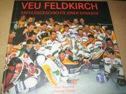 VEU-Feldkirch Erfolgsgeschichte einer Dynastie