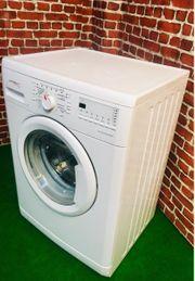 Eine gute Waschmaschine von Privileg