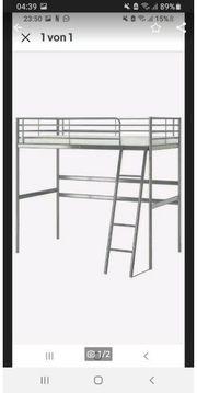 Ikea Hochbett Matratze