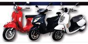 Elektro-Moped Mai-Angebote