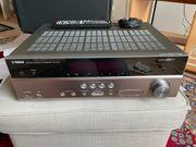 Yamaha Magnat 5 1 Heimkinoset