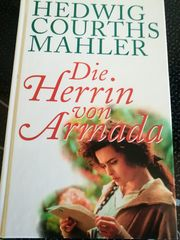 Hedwig Courths Mahler Romane