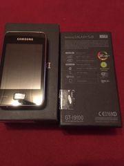 SAMSUNG GALAXY I9100