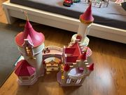 Playmobil Schloss
