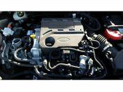 Motor Ford Focus MK4 2018-