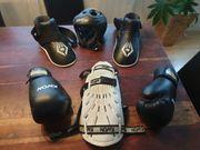 Kampfsport Schutzausrüstung von Kwon