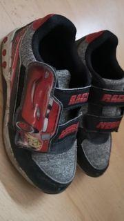Cars blinke Schuhe gr 29