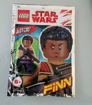 LEGO Polybag Star Wars Finn