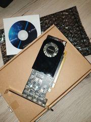 Sapphire GPRO 4200 4G GDDR5