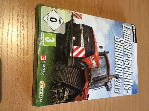 Landwirtschafts-Simulator 2008 Gold Edition und