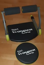 Fitnessgerät Bauchtrainer