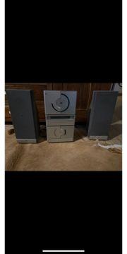 Stereo-Anlage zu tauschen
