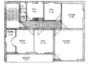 5-Zimmer Wohnung mit großem Süd-Balkon