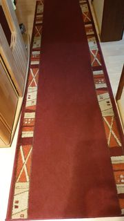 Teppich Läufer 2 Stück