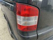 Rückleuchte Links VW Transporter T5