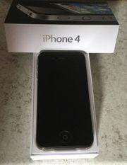 iPhone 4 und iPhone 4s