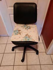 Schreibtischstuhl Seifenspender mit Ladekabel Spannbettuch