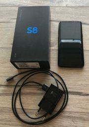 samsung S8 64GB ohne jegliche
