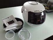 Reiskocher Digital der Fa Reishunger
