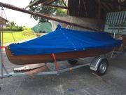 Segelboot Holzpirat G 2887 Bj