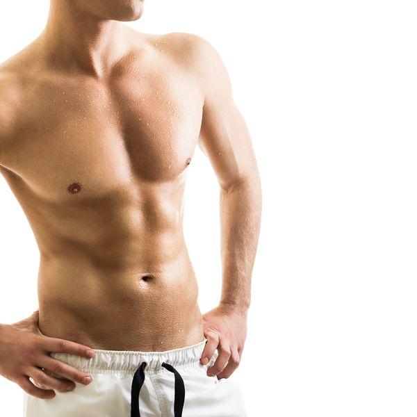 Intimrasur Körperrasur für Frau und