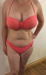 Triangle Bikini Bufallo