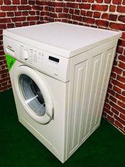 Eine gepflegte Waschmaschine Siemens A14
