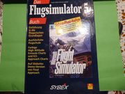 Das Flugsimulator 5 Buch mit