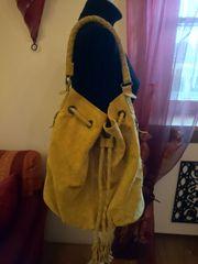 Beuteltasche Tasche Beutel von Cowboysbag