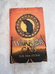 Warrior Cats Band 4