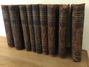 Theodor Fontane gesammelte Werke Erste