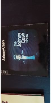 Original Johnny Cash Lp s