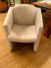 DRAENERT Sessel 2 oder 4 Stück