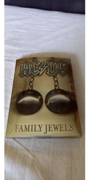 AC DC Family Jewels Doppel
