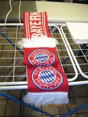 Fanschal FC Bayern München