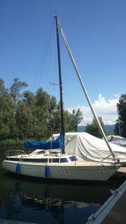 Segelboot Dehler Sprinta 70 zu