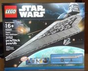 Lego star wars 10221 Super