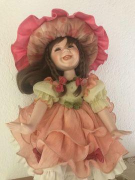 Puppen - 16 Puppen zum gesamt Preis