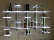 Design Bar Regal LED ideal
