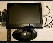 Fernseher mit integriertem DVD Player