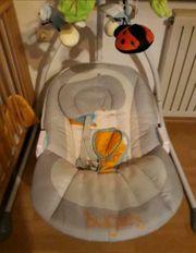 Eletrische Babyschaukel von Caretero