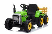 Kinder Elektro Traktor 2 Motoren