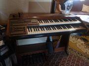 Wersi Orgel Prisma dx 5