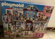 Playmobil 5485 CityLife - Shopping Center