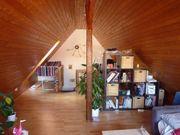 3-Zimmer Maisonette-Wohnung in Wimsheim zu
