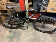 Mountainbike Cube LTD
