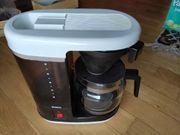 Qualitätskaffeemaschine von Bosch