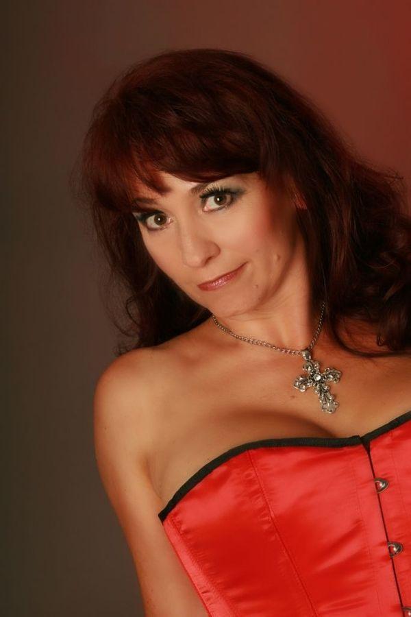 Andrea-Berg-Live-Show mit Mandy Schwarz