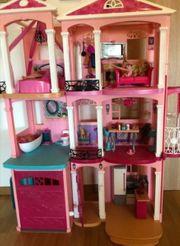 Barbie traumhaus